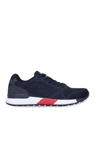 Lumberjack - Lumberjack Memory Foam Günlük Spor Erkek Ayakkabı VENDOR LACİVERT