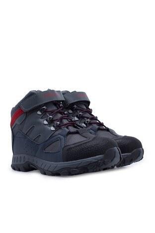 Lumberjack Outdoor Kız Çocuk Ayakkabı SALSAS LACİVERT-KIRMIZI