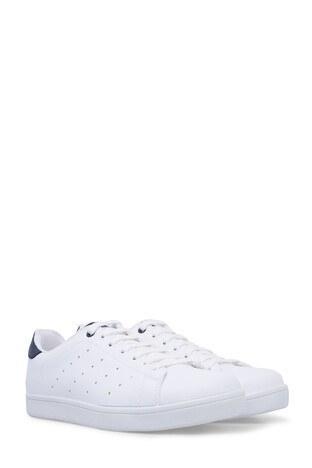 Lumberjack Sneaker Erkek Ayakkabı GRAZZI BEYAZ