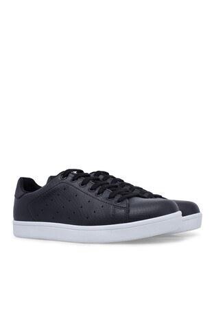 Lumberjack Sneaker Erkek Ayakkabı GRAZZI KR SİYAH