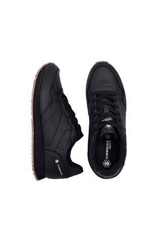 Lumberjack Sneaker Erkek Ayakkabı HELLO 1FX SİYAH
