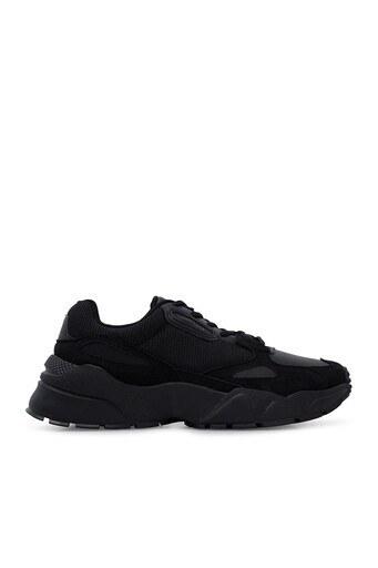 Lumberjack Sneaker Erkek Ayakkabı MAGNUS SİYAH