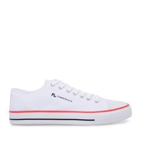 LumberJack - Lumberjack Sneaker Erkek Ayakkabı MAXWELL 1FX BEYAZ