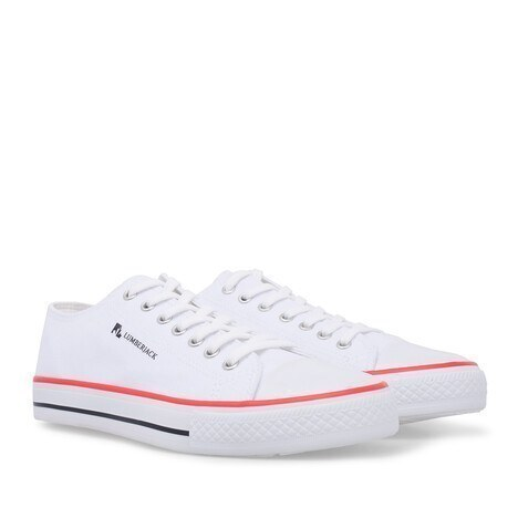 Lumberjack Sneaker Erkek Ayakkabı MAXWELL 1FX BEYAZ