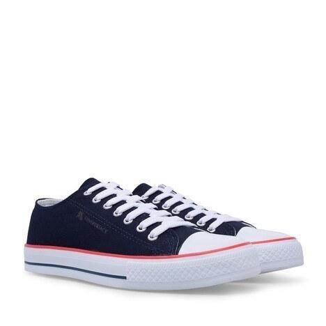 Lumberjack Sneaker Erkek Ayakkabı MAXWELL 1FX LACİVERT