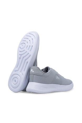 Lumberjack Sneaker Erkek Ayakkabı SEHUN AÇIK GRİ