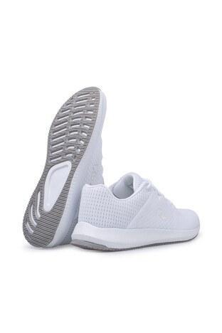 Lumberjack Sneaker Kadın Ayakkabı ALE WMN S0 BEYAZ