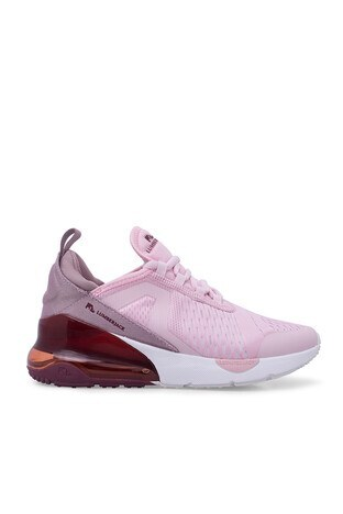 Lumberjack - Lumberjack Sneaker Kadın Ayakkabı KONG WMN LİLA