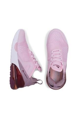 Lumberjack Sneaker Kadın Ayakkabı KONG WMN LİLA
