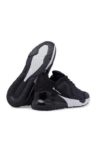 Lumberjack Sneaker Kadın Ayakkabı KONG WMN SİYAH