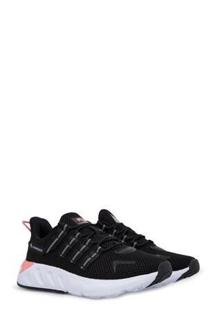 Lumberjack Sneaker Kadın Ayakkabı SWORD WMN SİYAH