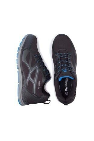 Lumberjack SoftShell Erkek Ayakkabı 522TOBIAS SİYAH-SAKS