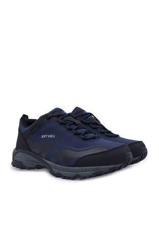 Lumberjack Su Geçirmez Erkek Ayakkabı EAGLE LACİVERT