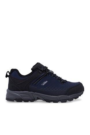Lumberjack - Lumberjack Su Geçirmez Kadın Ayakkabı FLAKE G LACİVERT