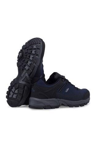 Lumberjack Su Geçirmez Kadın Ayakkabı FLAKE G LACİVERT