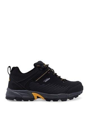 Lumberjack - Lumberjack Su Geçirmez Kadın Ayakkabı FLAKE G SİYAH