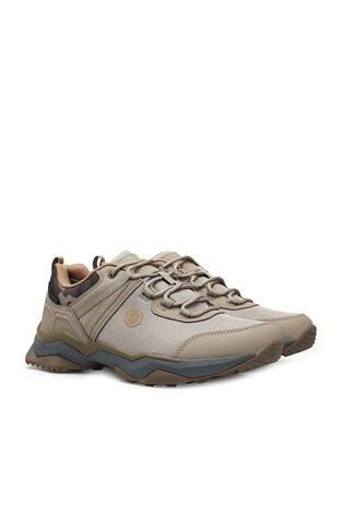 Lumberjack Su Geçirmez Kışlık Outdoor Erkek Ayakkabı BRANDON KUM-KAMUFLAJ