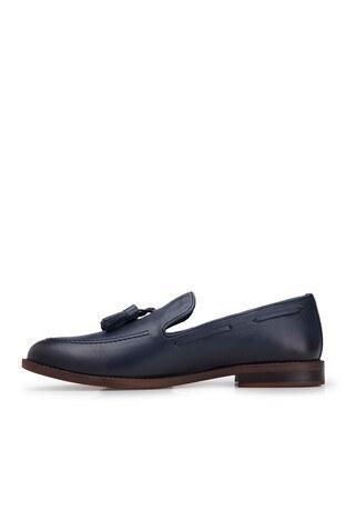 Machossen Erkek Ayakkabı 33161708G LACİVERT