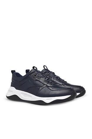Marcomen Erkek Ayakkabı 15213076 LACİVERT