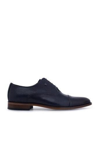 Marcomen Deri Erkek Ayakkabı 152020532 LACİVERT