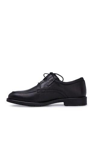 Marcomen Deri Erkek Ayakkabı 15210109 SİYAH