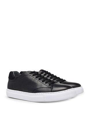 Marcomen Erkek Ayakkabı 15211001 SİYAH