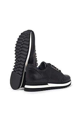 Marcomen Deri Erkek Ayakkabı 15211019 SİYAH