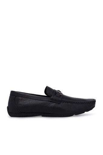 Marcomen Deri Erkek Ayakkabı 15211020 SİYAH