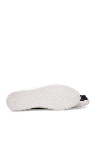 Marcomen Deri Erkek Ayakkabı 15211203 SİYAH