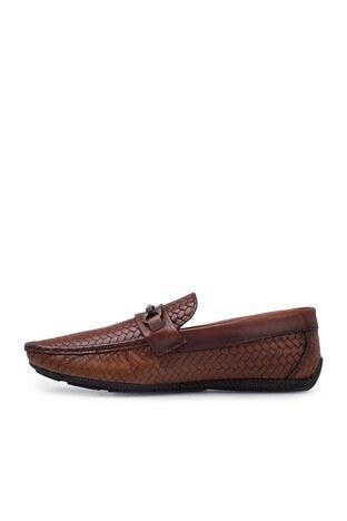 Marcomen Deri Erkek Ayakkabı 15211282 TABA
