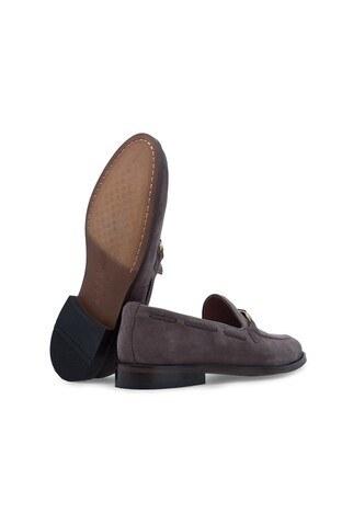 Marcomen Deri Erkek Ayakkabı 15211325 VİZON