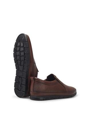 Marcomen Deri Erkek Ayakkabı 1524519 TABA