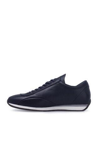 Marcomen Deri Erkek Ayakkabı 152926682 LACİVERT