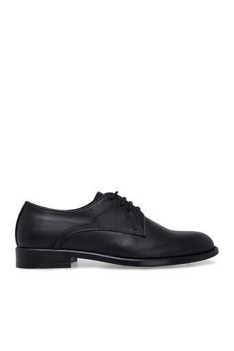 Marcomen Deri Erkek Ayakkabı 1535110 SİYAH