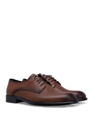 Marcomen Deri Erkek Ayakkabı 1535110 TABA