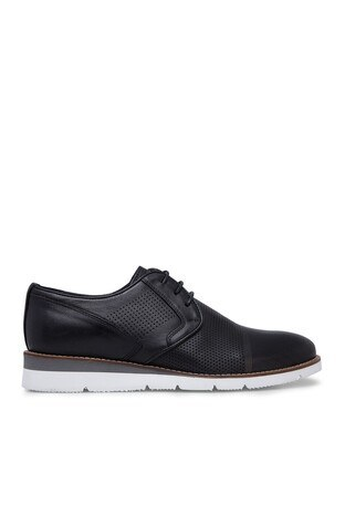 Marcomen - Marcomen Erkek Ayakkabı 15202617 SİYAH