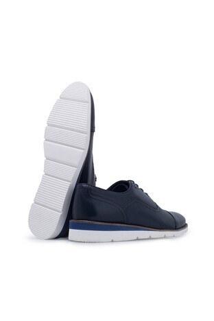 Marcomen Erkek Ayakkabı 15208622 LACİVERT