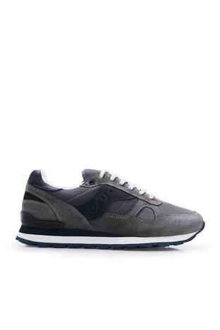Marcomen - Marcomen Erkek Ayakkabı 15213095 GRİ-BEYAZ