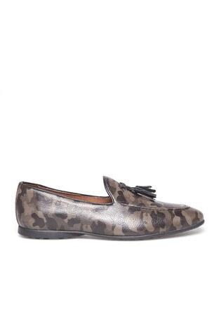 Marcomen - MARCOMEN Erkek Ayakkabı 1522401 ARMY-KAMUFLAJ
