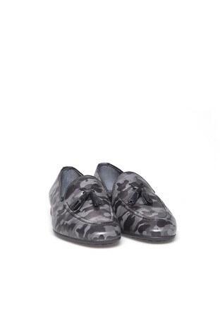 MARCOMEN Erkek Ayakkabı 1522401 GRİ-KAMUFLAJ