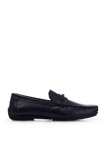 Marcomen Deri Erkek Ayakkabı 1525231 LACİVERT