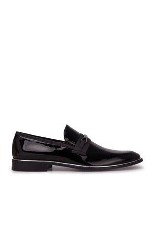 Marcomen - Marcomen Erkek Ayakkabı 351152923007 SİYAH
