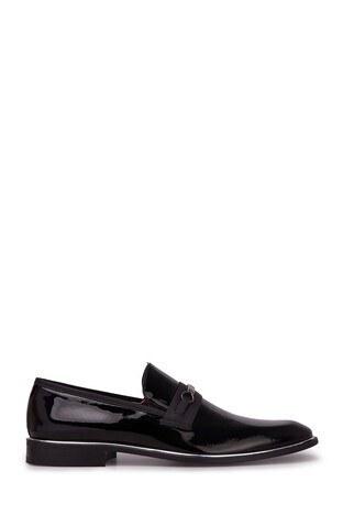 Marcomen Erkek Ayakkabı 351152923007 SİYAH
