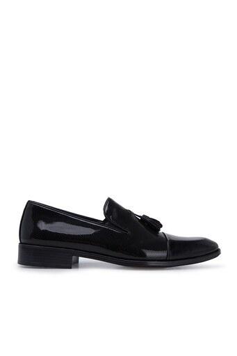 Marcomen Rugan Erkek Ayakkabı 1535082 SİYAH
