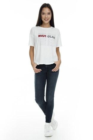 Mavi Adriana Jeans Kadın Kot Pantolon 10729-28053 LACİVERT