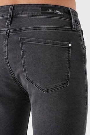 Mavi Adriana Jeans Bayan Kot Pantolon 10729-28055 GRİ