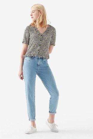 Mavi - Mavi Cindy Jeans Kadın Kot Pantolon 100277-26138 MAVİ