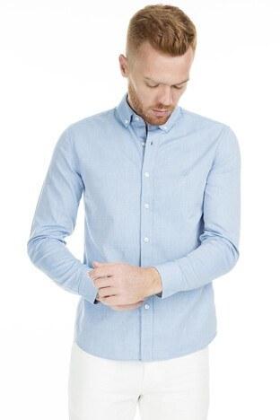 Mavi Erkek Gömlek 020033-29857 MAVİ