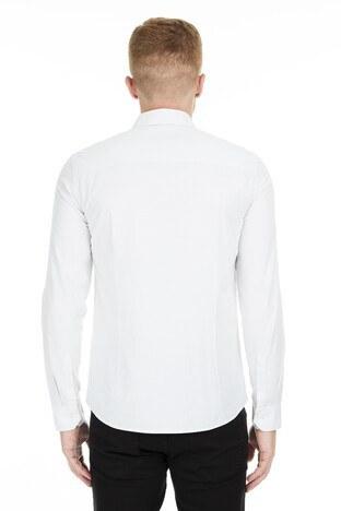 Mavi Erkek Gömlek 021310-29850 AÇIK GRİ