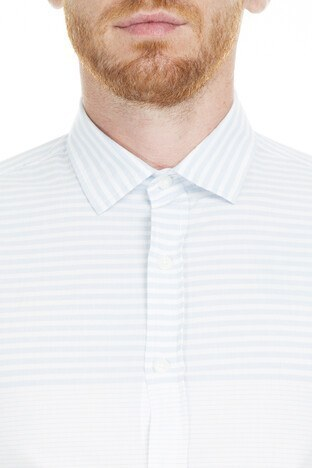 Mavi Erkek Gömlek 021311-29849 MAVİ